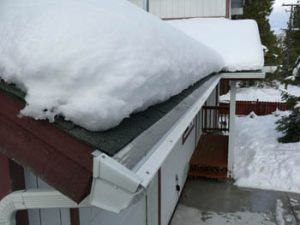 Do Seamless Gutters Cause Ice Dams